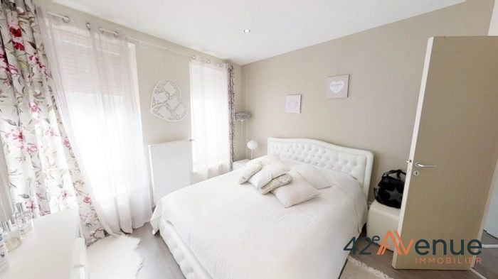 Vente appartement Firminy 152000€ - Photo 5
