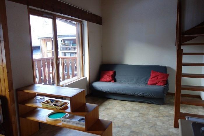 Vente appartement Les houches 248000€ - Photo 5