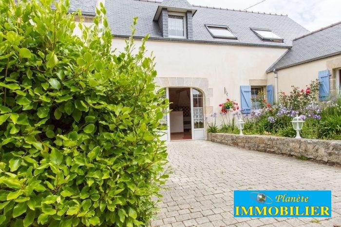 Deluxe sale house / villa Cleden-cap-sizun 551200€ - Picture 14