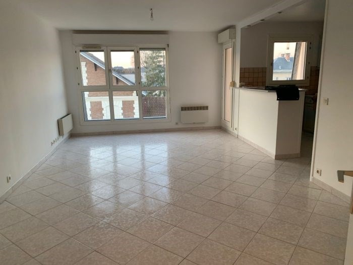 Sale apartment Vernon 170000€ - Picture 4