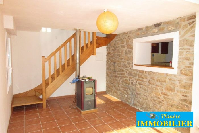 Vente maison / villa Plouhinec 146440€ - Photo 4