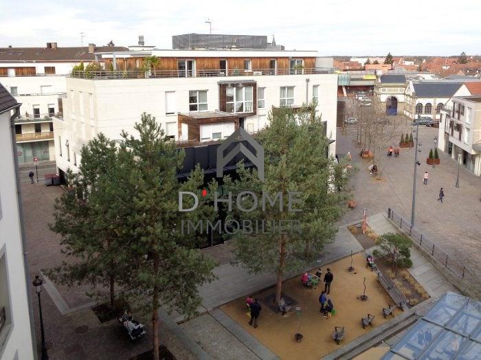 Immobile residenziali di prestigio appartamento Haguenau 208650€ - Fotografia 5