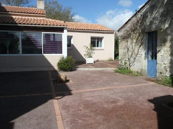Sale house / villa Luçon 190400€ - Picture 8