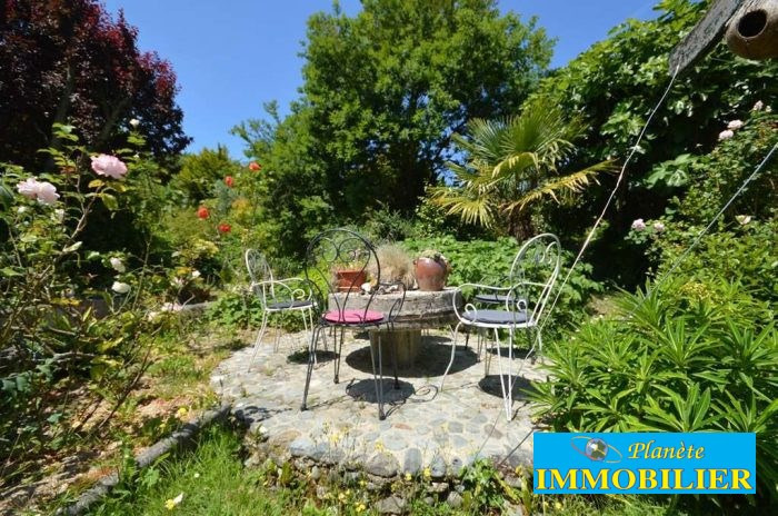 Sale house / villa Audierne 260 500€ - Picture 13