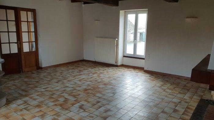Sale house / villa Thorigny 116500€ - Picture 3