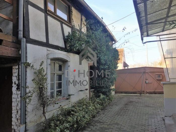 Vente maison / villa Brumath 318000€ - Photo 6
