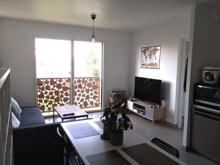 Sale apartment La roche-sur-yon 111900€ - Picture 2