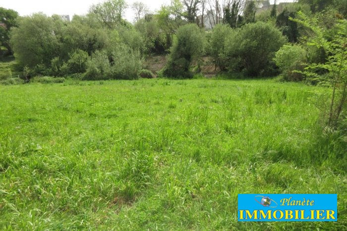 Vente terrain Audierne 64 200€ - Photo 2
