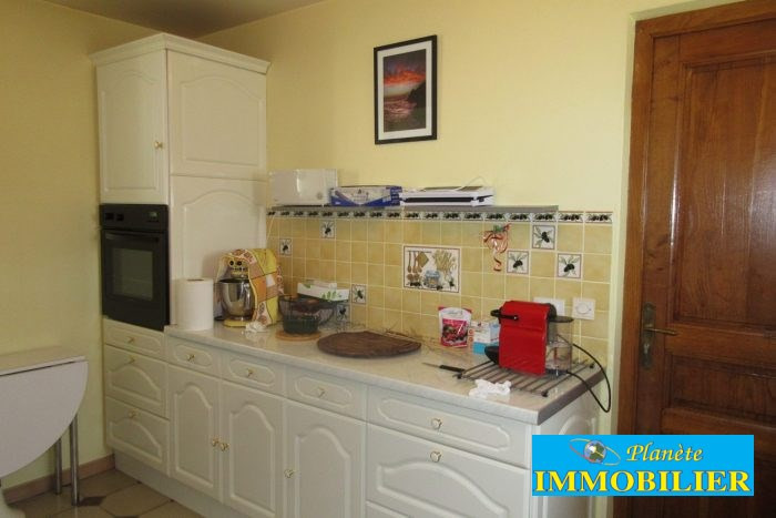 Sale house / villa Plouhinec 281 340€ - Picture 5