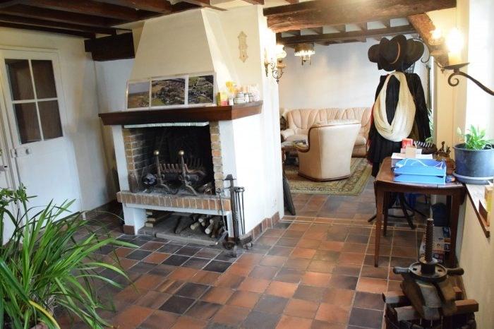 Sale house / villa Jeufosse 378000€ - Picture 4