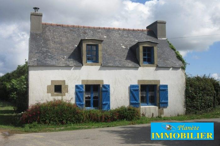 Sale house / villa Beuzec-cap-sizun 53500€ - Picture 1