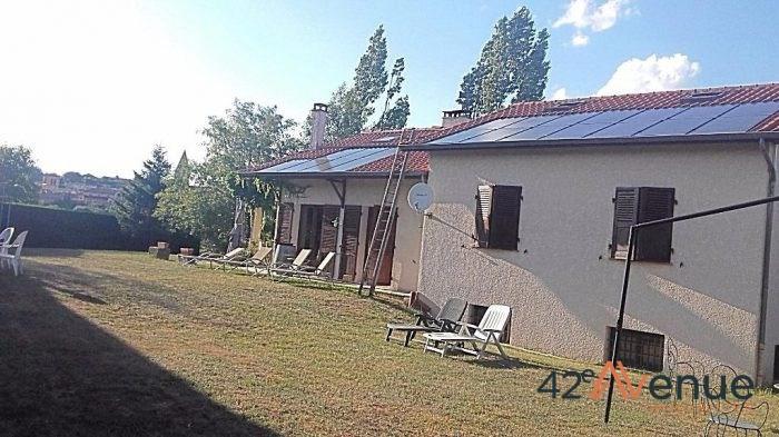 Venta  casa Lézigneux 275000€ - Fotografía 8