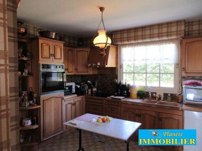Vente maison / villa Pont croix 203 190€ - Photo 5