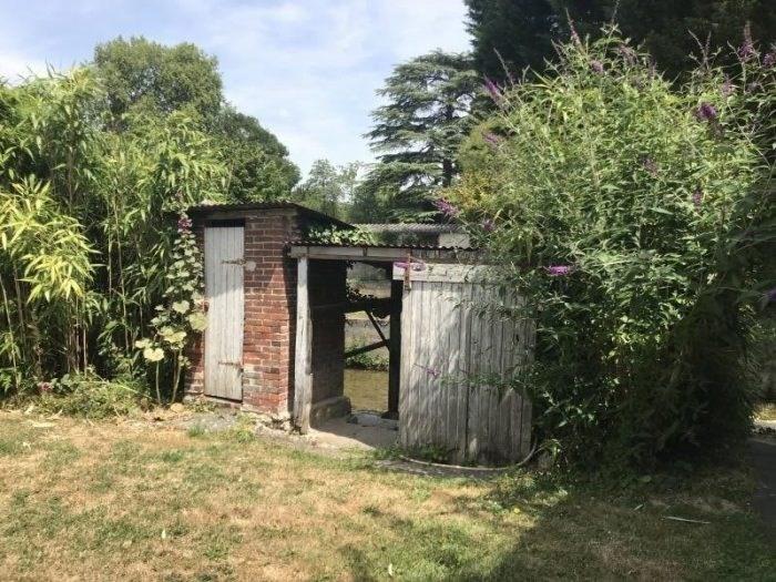 Vente maison / villa Pacy-sur-eure 450000€ - Photo 6