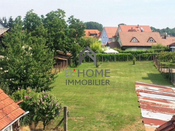 Venta  casa Forstfeld 211860€ - Fotografía 1