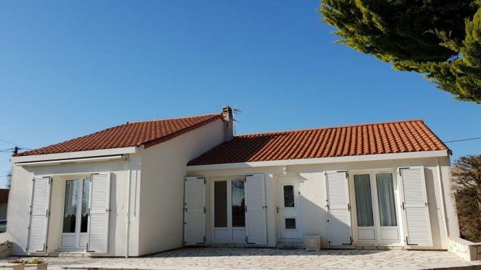Sale house / villa Les essarts 198400€ - Picture 3