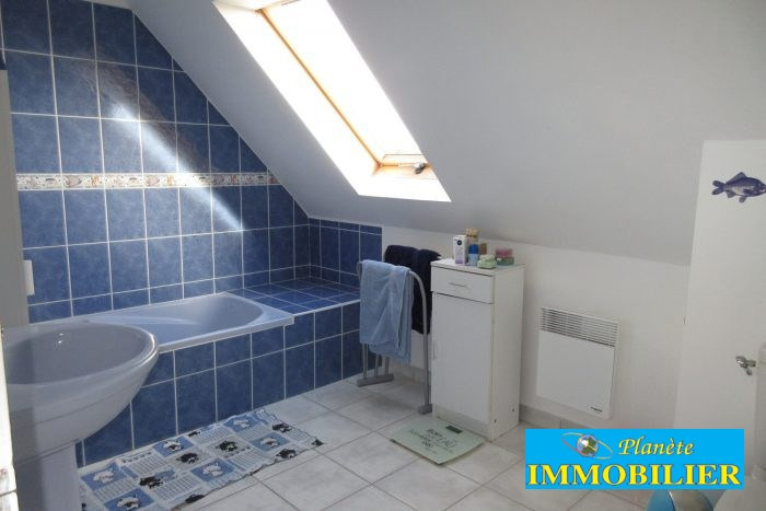 Vente maison / villa Guiler-sur-goyen 144 348€ - Photo 8