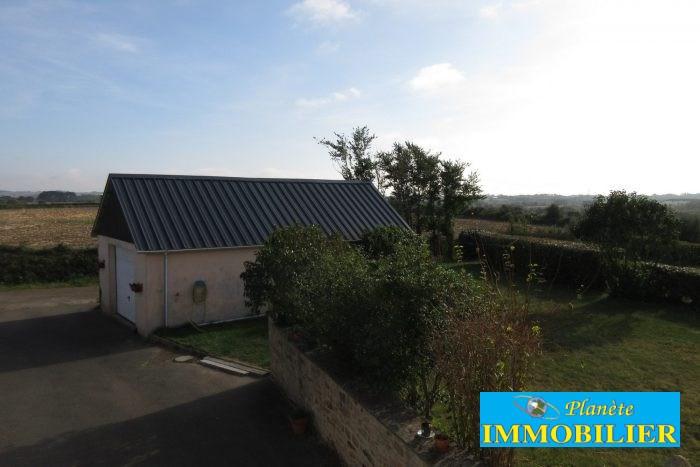Vente maison / villa Beuzec-cap-sizun 281340€ - Photo 17