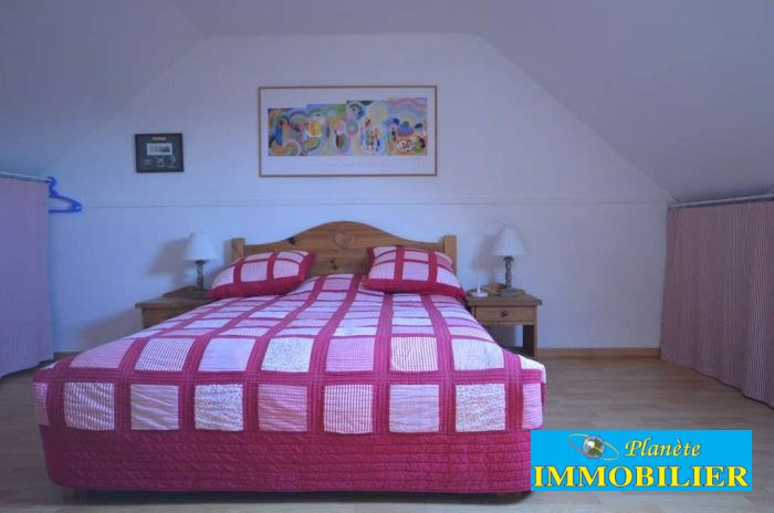 Sale house / villa Plozévet 239 660€ - Picture 17
