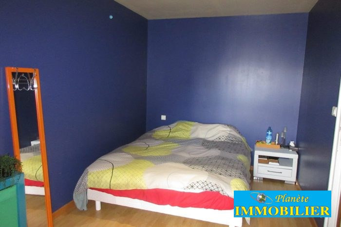 Vente maison / villa Esquibien 120 750€ - Photo 10