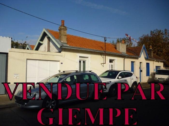 Sale house / villa Nantes 310500€ - Picture 1