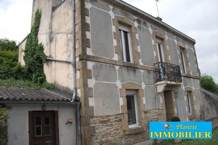Sale house / villa Audierne 110250€ - Picture 7