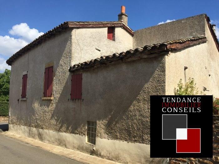 Sale house / villa Loché 147000€ - Picture 2