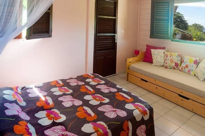 Vente maison / villa Les anses d'arlet 499000€ - Photo 8