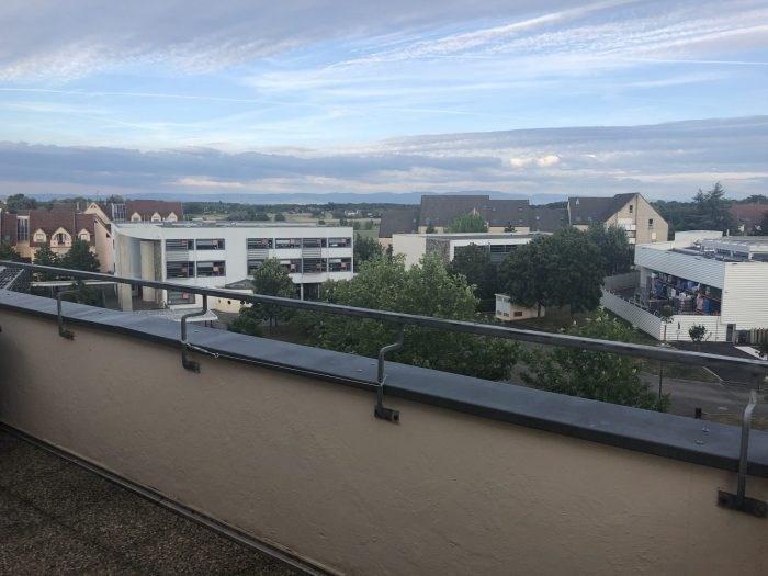 Vente appartement Haguenau 235000€ - Photo 8