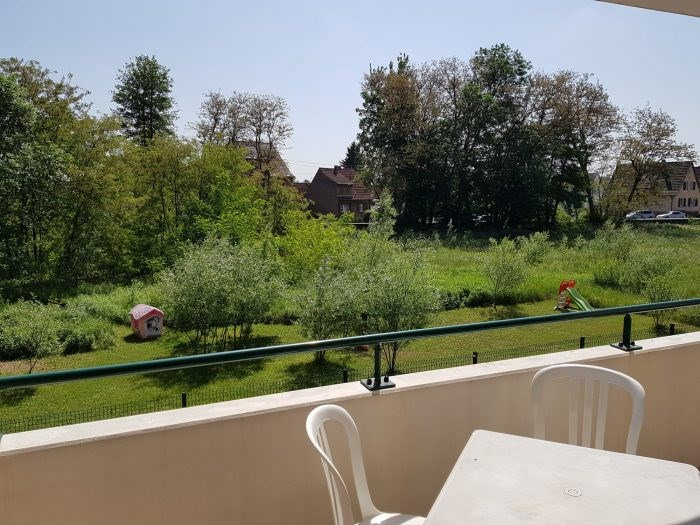 Vendita appartamento Soufflenheim 176550€ - Fotografia 3