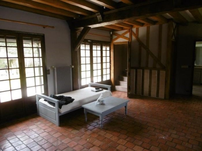 Deluxe sale house / villa Fontaine sous jouy 419 000€ - Picture 5