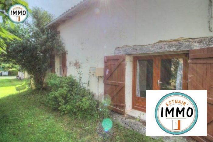 Vente maison / villa Saint-fort-sur-gironde 67200€ - Photo 7