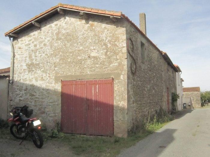 Sale house / villa Saligny 108900€ - Picture 3