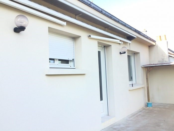 Investment property house / villa L'herbergement 162900€ - Picture 6