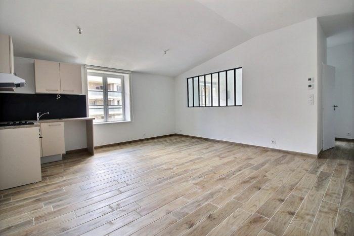 Location appartement Villefranche-sur-saône 790€ CC - Photo 1
