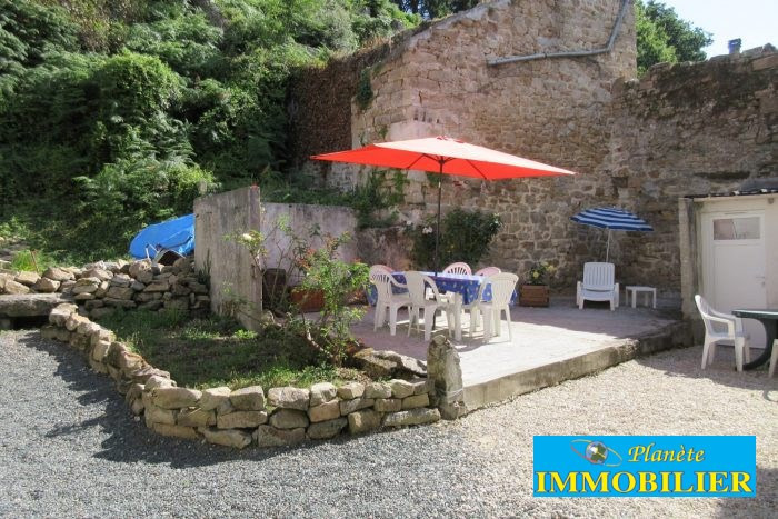 Vente maison / villa Audierne 302 180€ - Photo 2