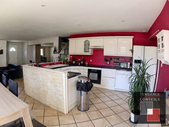 Vente maison / villa Saint-cyr-sur-menthon 237000€ - Photo 5