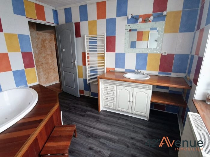 Sale house / villa Villars 255000€ - Picture 9