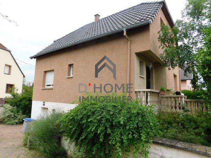 Vente maison / villa Plobsheim 339000€ - Photo 1
