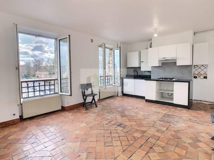 Vente appartement Choisy-le-roi 178000€ - Photo 1