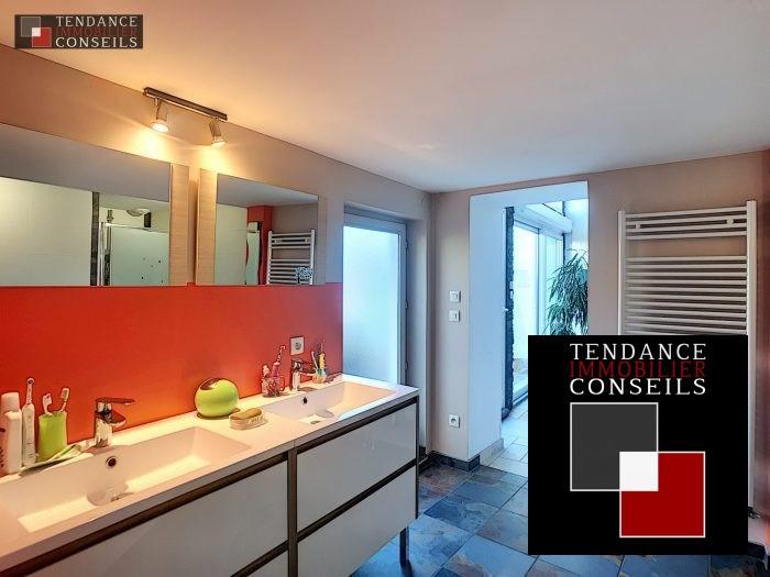 Sale house / villa Arnas 273000€ - Picture 5