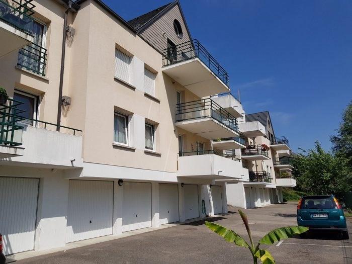 Vendita appartamento Soufflenheim 176550€ - Fotografia 2