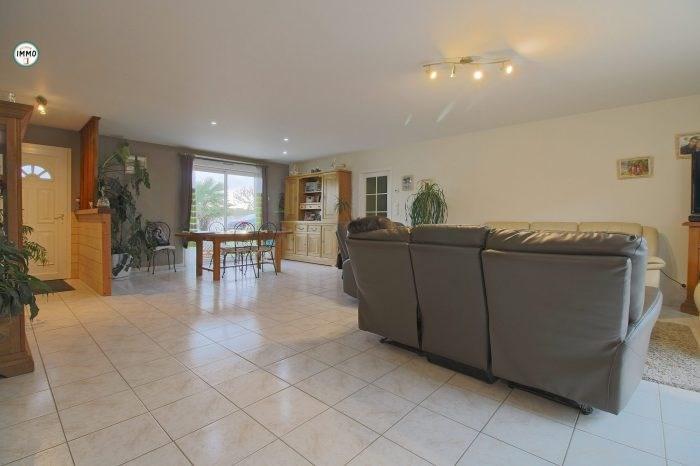 Sale house / villa Saint-ciers-du-taillon 223860€ - Picture 2