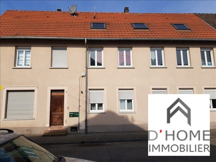 Verkauf mietshaus Bischwiller 372750€ - Fotografie 2