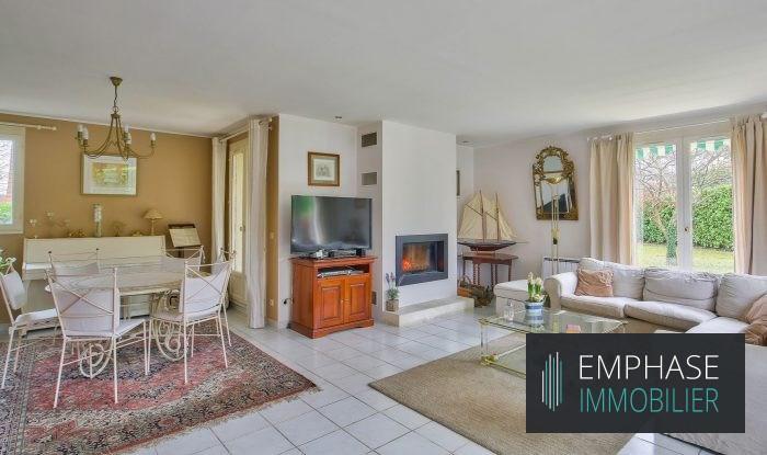 Venta de prestigio  casa Villennes-sur-seine 990000€ - Fotografía 3