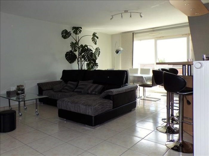 Vendita appartamento Schirrhoffen 189000€ - Fotografia 3
