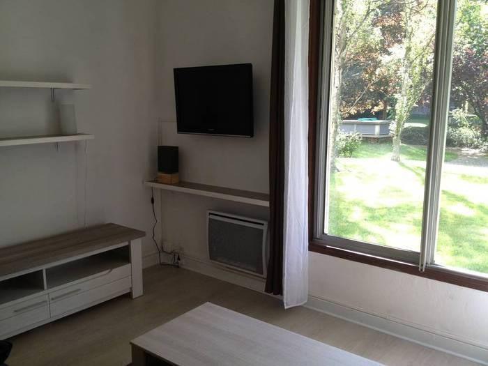 Sale apartment Boulogne billancourt 225000€ - Picture 1