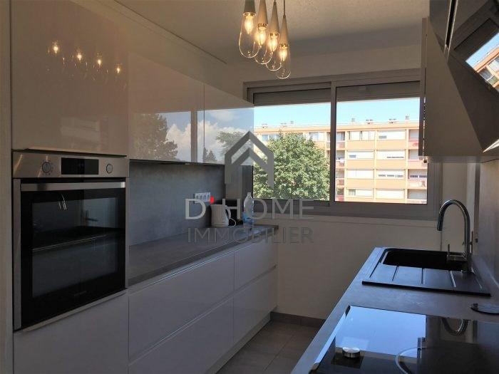 Vente appartement Mundolsheim 203300€ - Photo 1