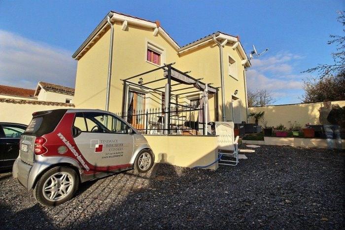 Vente maison / villa Ars-sur-formans 219000€ - Photo 7