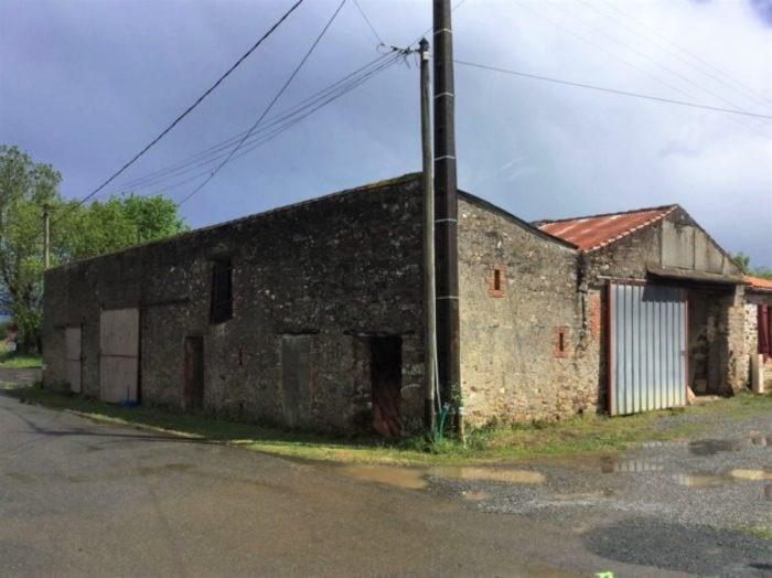 Sale house / villa La chapelle-heulin 74900€ - Picture 1